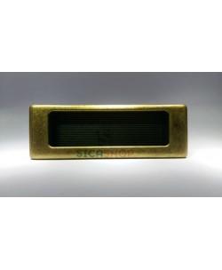 Maniglia per mobili Giusti Linea Decor WMN 542.075