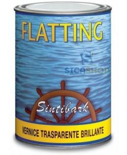 Flatting Veleca Sintibark pronto all'uso 1 LT
