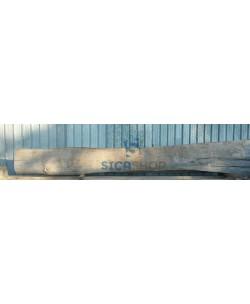 TAVOLA TAVOLONE SCORZONE in PIOPPO CANADESE CIRCA 6x45/70x450CM