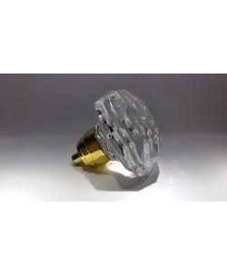 Pomolo Giusti per Mobile Interno Cristallo Trasparente