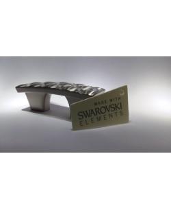 Giusti Maniglia per Mobili Luxury Swarovski mm 32 WMN640.032
