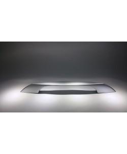 GIUSTI Maniglia per Mobili LINEA Design in zama WMN153 da 160