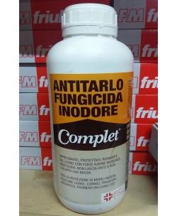 Antitarlo inodore protettivo Complet