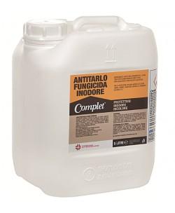 Antitarlo inodore protettivo Complet da 5 litri