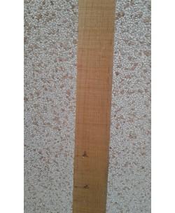 Tavola Teak Siam Legno Massello Refilato mm 50 x 180 x 2000