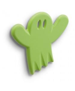 Maniglia bimbi per Cameretta Tipo Ghost Fantasmino colore Verde