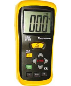 Termometro Elettronico Digitale tipo Professionale per rilievo temperatura