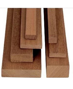 Listelli morali legno duro mm 25 x mm 25 1 cf è uguale a ml 25 da mm 400 a mm1000
