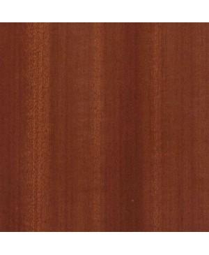 LISTELLARE di Mogano Bifacciale Impiallacciato A/B mm 18 x 3100 x 1820