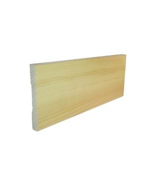 COPRIFILO massello Pino Naturale mm 10 x 70 x 2250 1confezione uguale a 10 pezzi