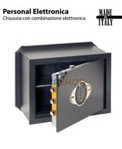 Cassaforte Mottura Personal Elettronica Certificata