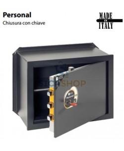 Cassaforte Mottura Personal con chiave Certificata