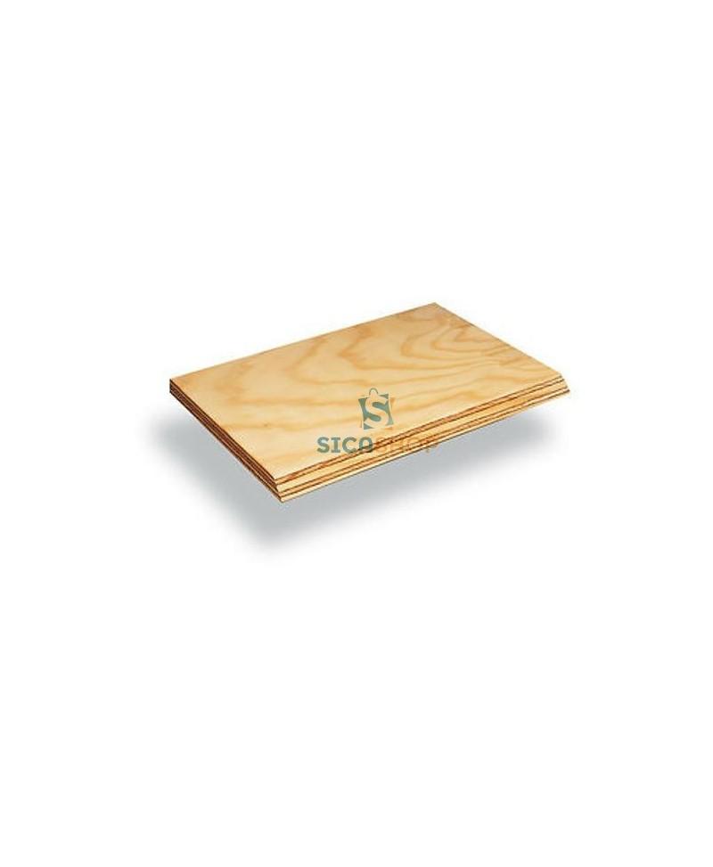 ... Pannelli & Compensati > Compensato pino marino in multistrato 122x244
