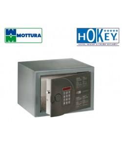 Cassaforte Mottura Hokey 10.he8000 per Hotel, Resorte Nevi