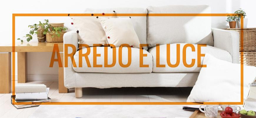 ARREDO E LUCE