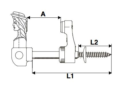 Schema Pastorella s4000 nylon